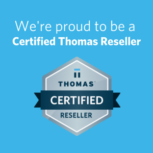 Certified-Thomas-Reseller-LinkedIn