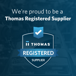 Thomas-Registered-Supplier-LinkedIn